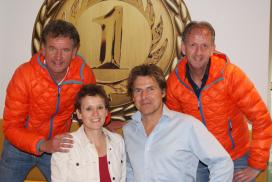 Leukste Oranje Café: drie finalisten bekend