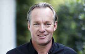 Joop Alberda spreekt op Hotel Management Diner