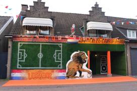 Leukste Oranje Café: Locobar weer finalist, maar geen winnaar