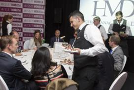 Succesvol eerste Hotel Management Diner