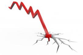 Ruim 30 procent minder faillissementen horeca