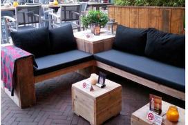 Tapasbar Haarlem maakt terras deels rookvrij