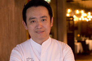 Umami by Han opent restaurant in China