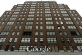 La Place opent bij Google in New York