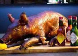 Smokey Goodness wereldkampioen varkensroosteren