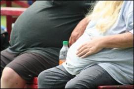 Overgewicht kan leiden tot ontslag