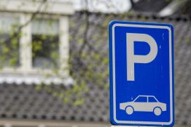 'Parkeergeld is straf om binnenstad te bezoeken'