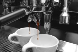Doppio Espresso genomineerd voor European Coffee Award