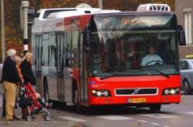 Buschauffeurs Breda klagen over muffe kantine