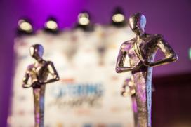 Ook Floor Bazuin genomineerd voor Misset Catering Awards