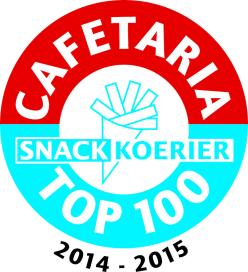Cafetaria Top 100 2014: eerste onthullingen