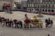 'Sluiting Binnenhof desastreus voor horeca, winkeliers en musea'