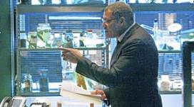 Pizza-topman in regering Obama