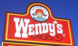 Foodfight bij Wendy's