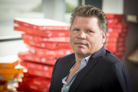 Domino's is Supporter van Schoon