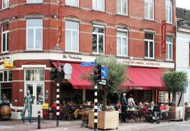 Café Top 100 2015 nummer 41 t/m 50