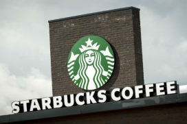 Starbucks ziet cijfers stijgen