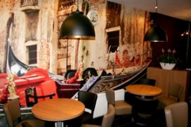 Uitbreiding voor top 100-cafetaria Amber