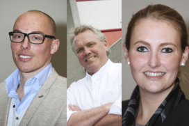 Finalisten F&B Professional of the Year bekend