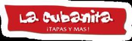 La Cubanita verwoest door brand