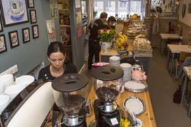 De kracht van samenwerken met lokale ondernemers