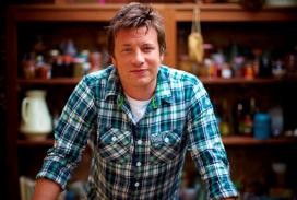 Brand in nieuwe restaurant Jamie Oliver in Den Haag