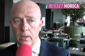 Eerste eigen hotel van Corendon in Amsterdam open