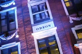 Supperclub verhuist naar Odeon