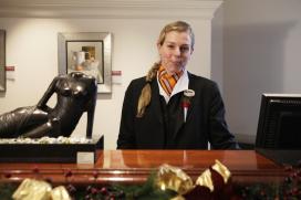 Hotels profiteren van toename consumentenvertrouwen