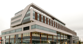 Nieuw Worldhotel opent eind maart op Rotterdam Airport