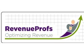 Nieuw platform over revenuemanagement