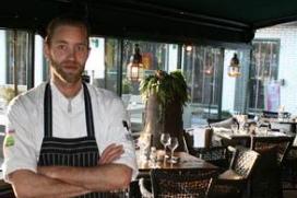 Nieuwe chef voor Madestein