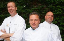 Brabantse sterrestaurants starten gezamenlijk arrangement
