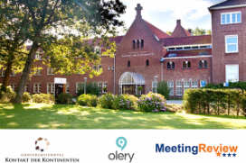 MeetingReview publiceert reviews voor meetingervaringen