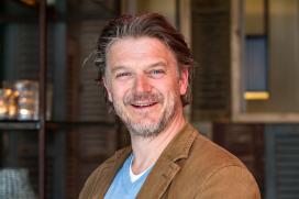 Nieuw bedrijf voor KHN-adviseur Marcel Hansen