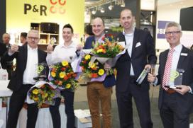 Vaatwasmachine Hobart wint Foodcare Innovatietrofee 2015