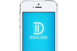 Daalder lanceert mobiel betalen app voor horeca