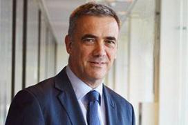 Jeroen Oskam nieuwe director Research Centre bij Hotelschool The Hague