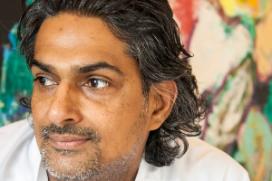Soenil Bahadoer geslaagd voor Meesterproef
