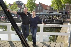 Terras Top 100 2014 nr. 5: Bourgondiër, Hoorn