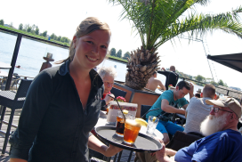 Terras Top 100 2014 nr. 1: Wollebrand, Honselersdijk