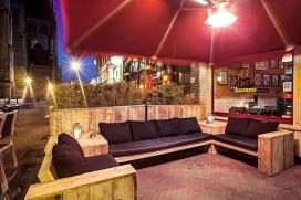 Terras Top 100 2014 nr. 39: Tapas Bar El Pincho, Haarlem