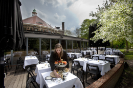 Terras Top 100 2014 nr. 51: The Harbour Club, 