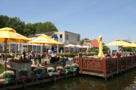Terras Top 100 2014 nr. 59: Meerenbos, Bleiswijk