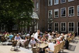 Terras Top 100 2014 nr. 64: Olivier, Leiden
