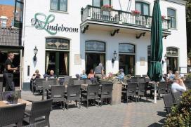 Terras Top 100 2014 nr. 100: De Lindeboom, Den Burg