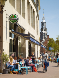 Terras Top 100 2014 nr. 97: Calf & Bloom, Amsterdam