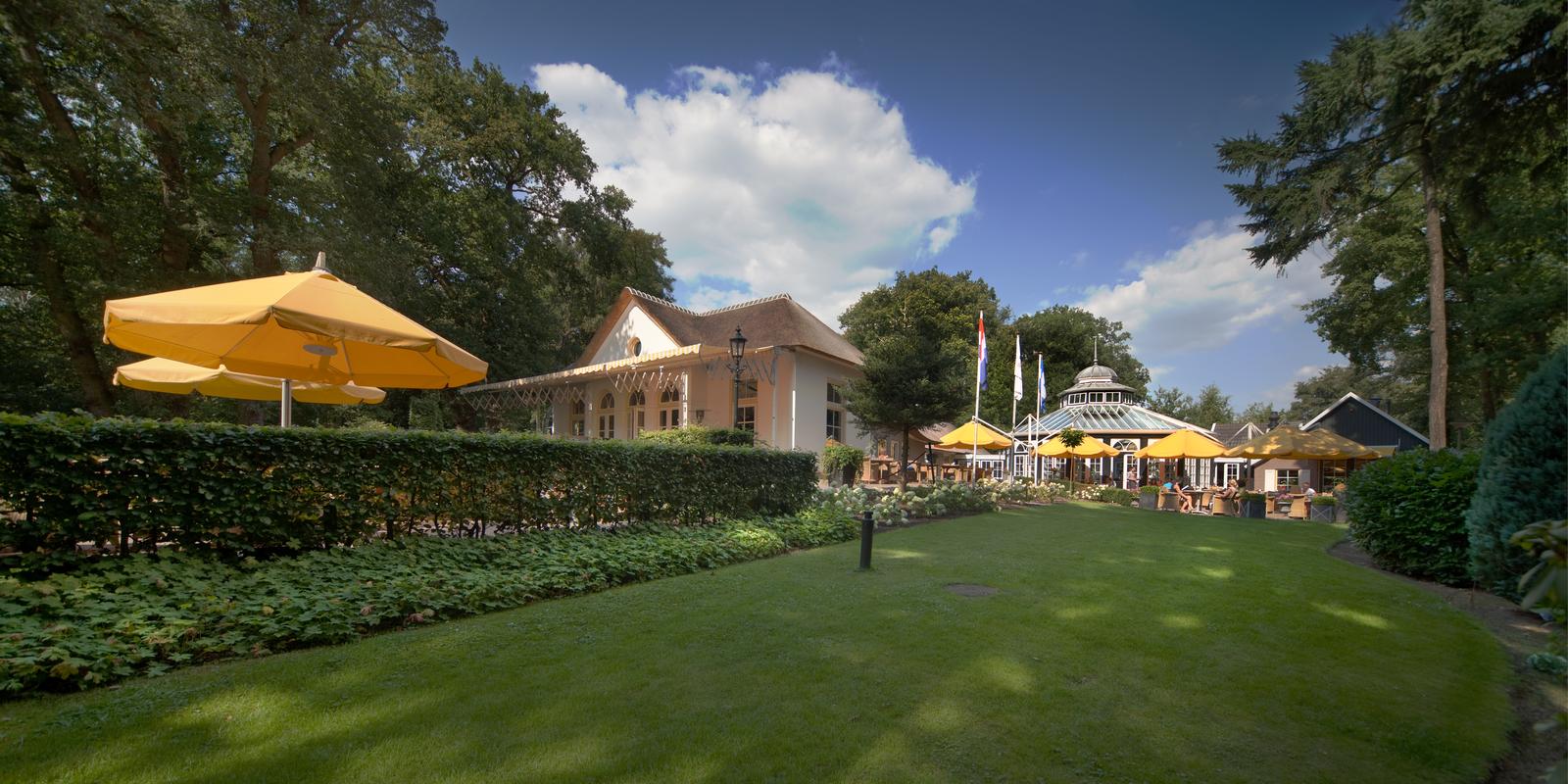 In Zwolle is een terrasje pakken het meest goedkoop