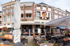 Terras Top 100 2014 nr. 79: Het Konings Huys, Delft