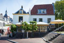 Terras Top 100 2014 nr. 78: 't Veerhuys, Leerdam
